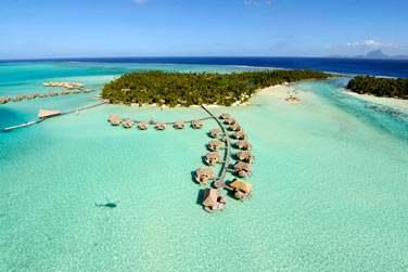 Le Taha'a Island Resort & Spa, Polynésie