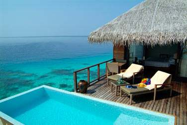 Coco Bodu Hithi, Maldives