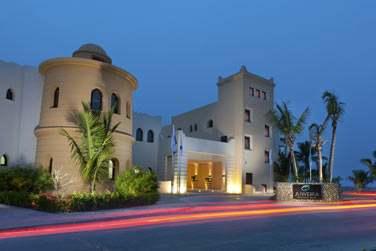 Juweira Boutique Hôtel, Oman