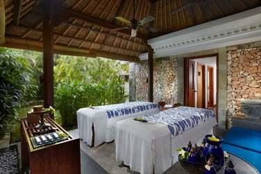 Spa, The Oberoi Bali