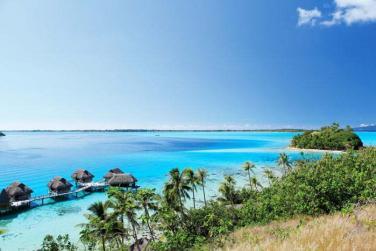 Hôtel Sofitel Bora Bora Private Island